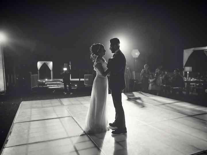 La boda de Mayra y Jorge