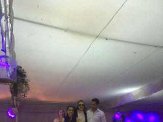 La boda de Diana y Roberto 3