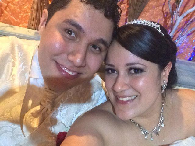 La boda de Felipe y Rubí  en Tlalnepantla, Estado México 3