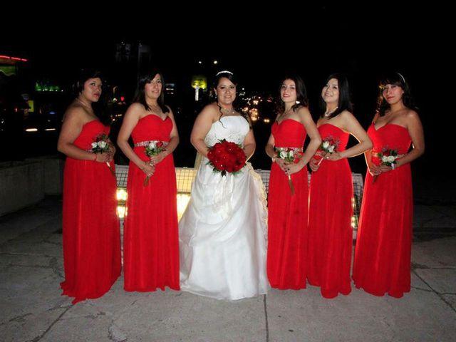 La boda de Felipe y Rubí  en Tlalnepantla, Estado México 6