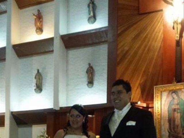 La boda de Felipe y Rubí  en Tlalnepantla, Estado México 8