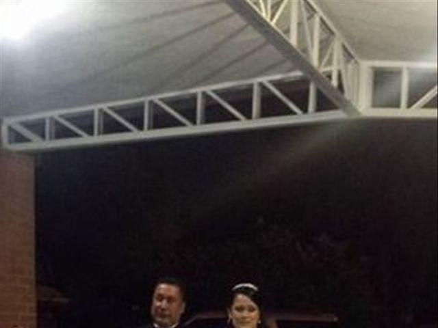 La boda de Felipe y Rubí  en Tlalnepantla, Estado México 16