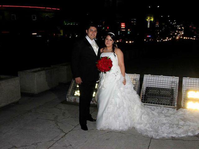 La boda de Felipe y Rubí  en Tlalnepantla, Estado México 18
