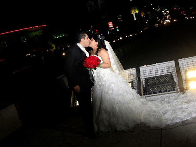 La boda de Felipe y Rubí  en Tlalnepantla, Estado México 19