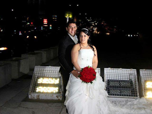 La boda de Felipe y Rubí  en Tlalnepantla, Estado México 20
