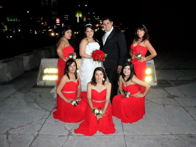La boda de Felipe y Rubí  en Tlalnepantla, Estado México 24