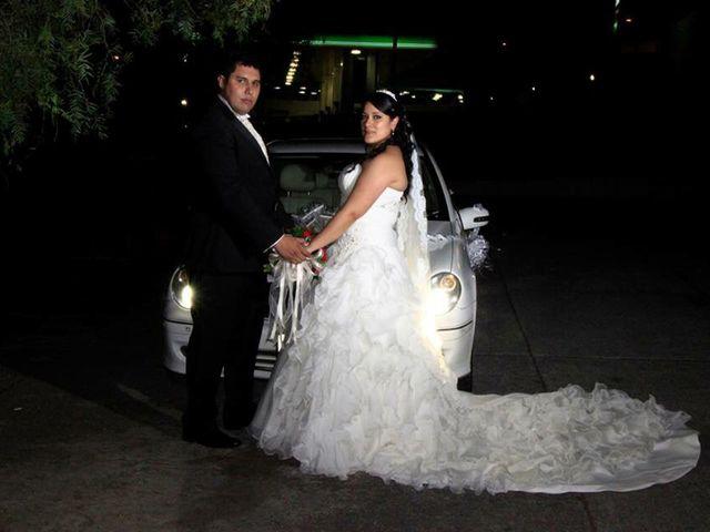 La boda de Felipe y Rubí  en Tlalnepantla, Estado México 25