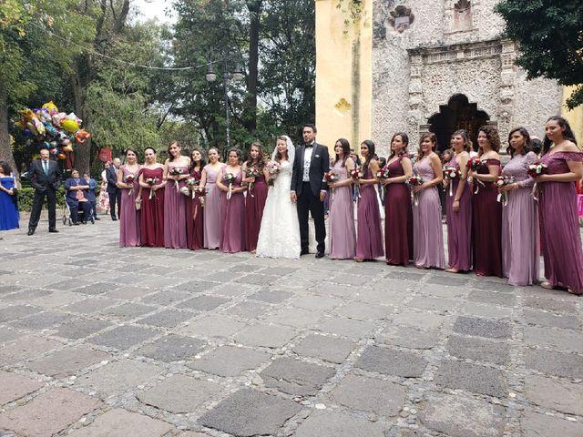 La boda de Mariana  y Gerardo