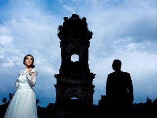 La boda de Tatiana y Gonzalo 2