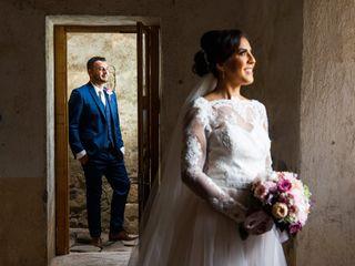 La boda de Tatiana y Gonzalo 3