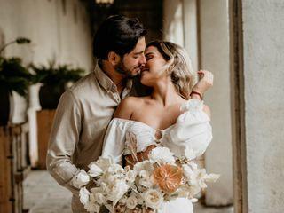 La boda de Karla y Pancho