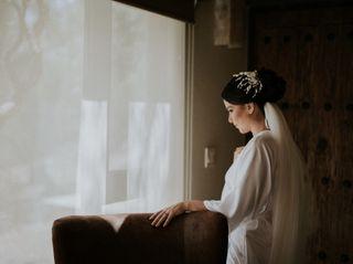 La boda de Paloma y Maxime 1
