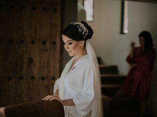 La boda de Paloma y Maxime 3