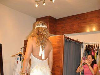 La boda de Ana y Adelfo 1