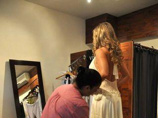 La boda de Ana y Adelfo 2
