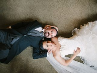 La boda de Maricela y Edgar 1