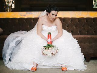La boda de Maricela y Edgar 2