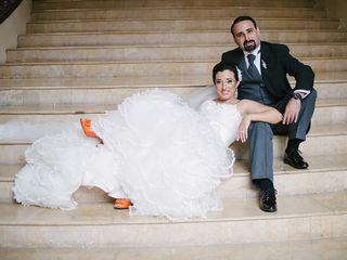 La boda de Maricela y Edgar 3