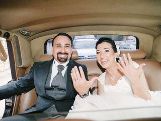 La boda de Maricela y Edgar