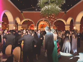 La boda de Gaby y Jorge 1
