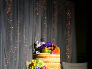 La boda de Flor y Javier 1