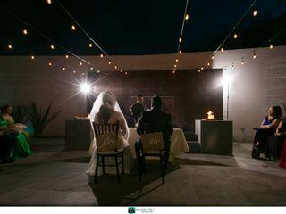 La boda de Flor y Javier 3