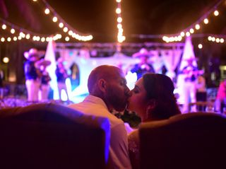 La boda de Ana y Chris 2