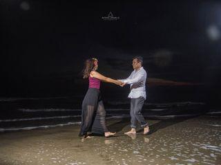 La boda de Cythia y Miguel 2