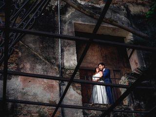 La boda de Daniel y Esmeralda 2