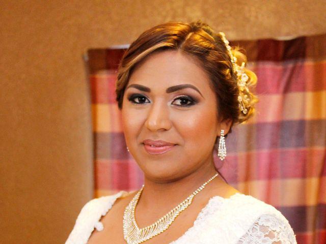 La boda de Ramón y Mariela en Mexicali, Baja California 6