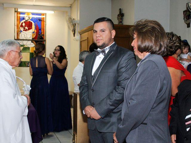 La boda de Ramón y Mariela en Mexicali, Baja California 9
