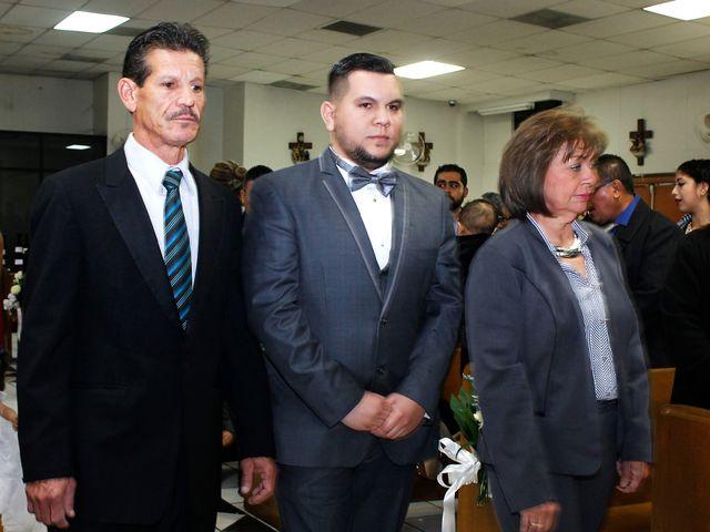 La boda de Ramón y Mariela en Mexicali, Baja California 10