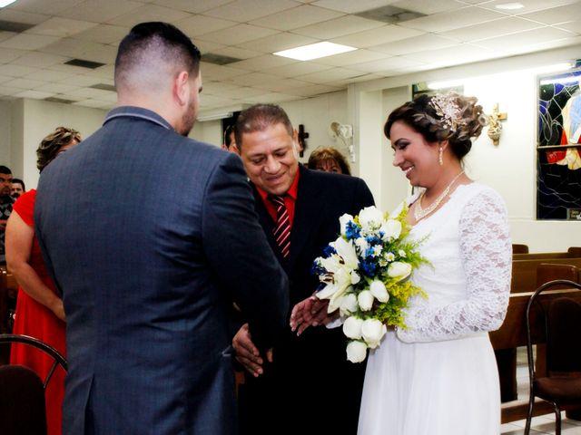 La boda de Ramón y Mariela en Mexicali, Baja California 12