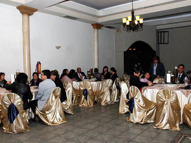 La boda de Ramón y Mariela en Mexicali, Baja California 14