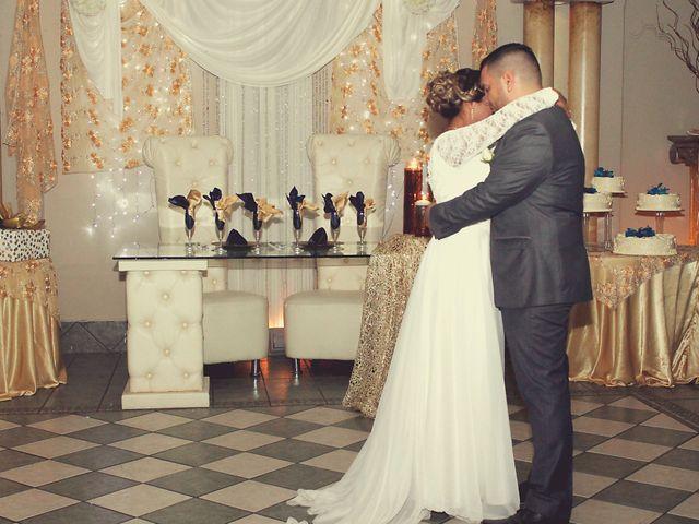 La boda de Ramón y Mariela en Mexicali, Baja California 15