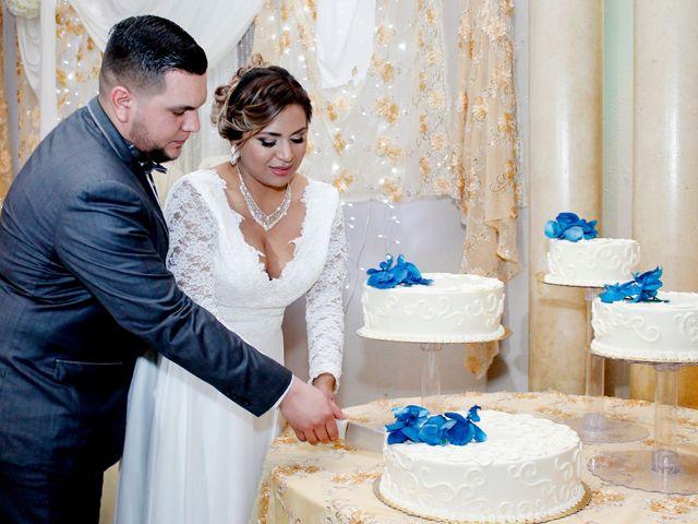 La boda de Ramón y Mariela en Mexicali, Baja California 17