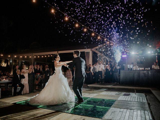 La boda de Maxime y Paloma en León, Guanajuato 2