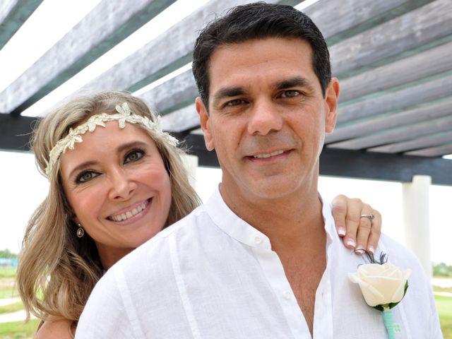 La boda de Ana y Adelfo