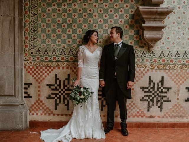 La boda de Ale y Lalo