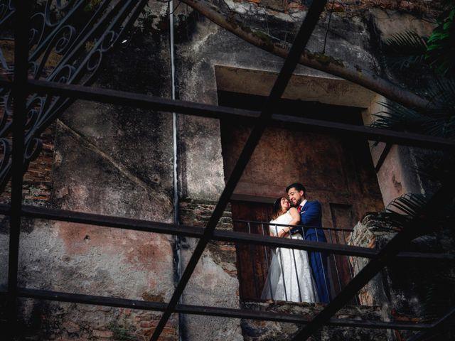 La boda de Esmeralda y Daniel en Mazatepec, Morelos 62