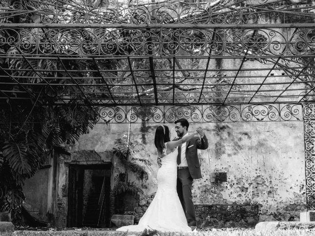 La boda de Esmeralda y Daniel en Mazatepec, Morelos 63
