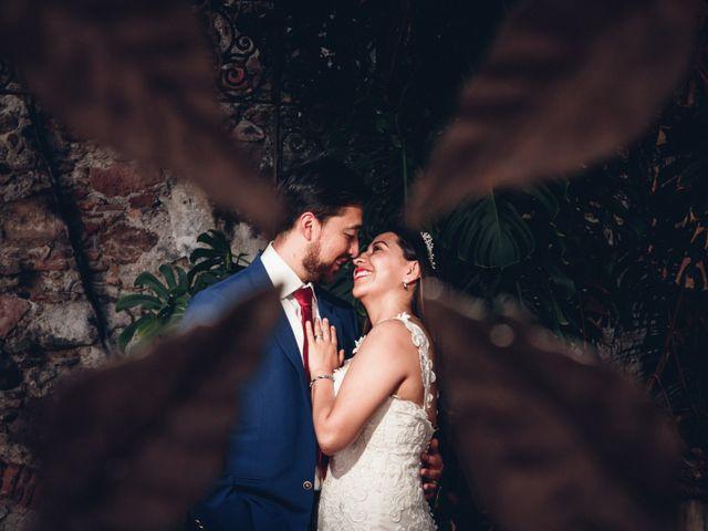 La boda de Esmeralda y Daniel en Mazatepec, Morelos 66