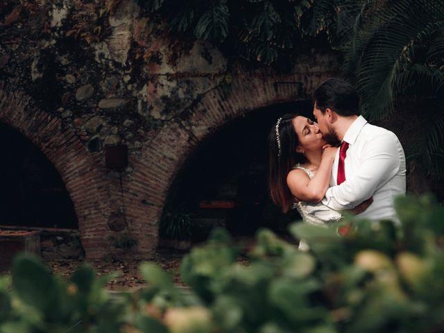 La boda de Esmeralda y Daniel en Mazatepec, Morelos 74