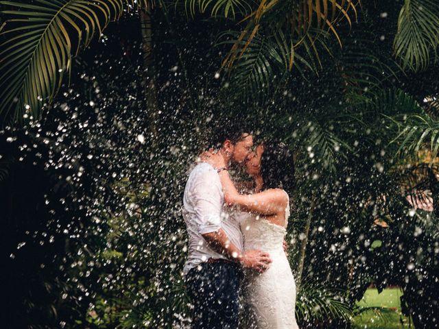 La boda de Esmeralda y Daniel en Mazatepec, Morelos 87