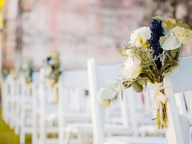 La boda de Esmeralda y Daniel en Mazatepec, Morelos 60