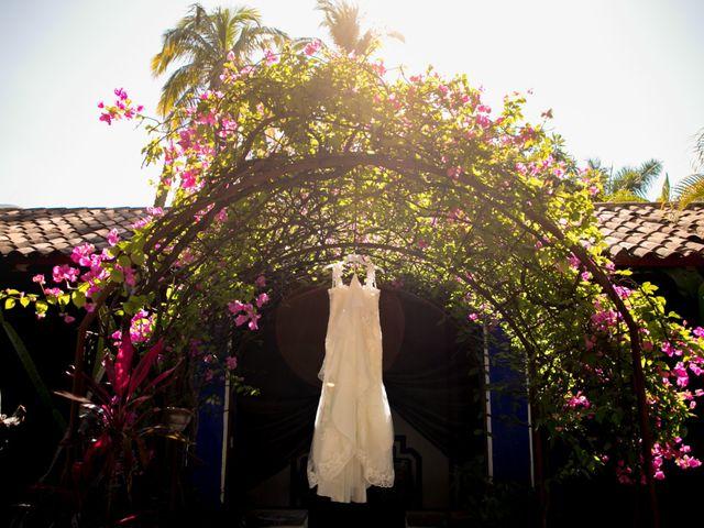 La boda de Esmeralda y Daniel en Mazatepec, Morelos 29