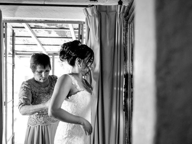 La boda de Esmeralda y Daniel en Mazatepec, Morelos 30