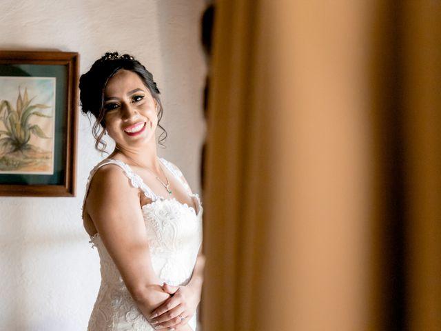 La boda de Esmeralda y Daniel en Mazatepec, Morelos 31