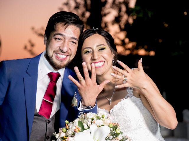 La boda de Esmeralda y Daniel en Mazatepec, Morelos 48
