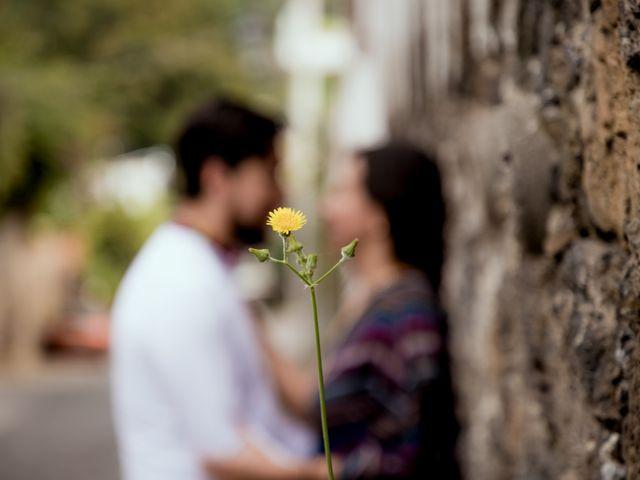 La boda de Esmeralda y Daniel en Mazatepec, Morelos 9